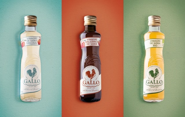 The Power of Package Design for Gourmet and Premium Products